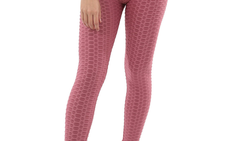 Bentley Leggings - Fuschia