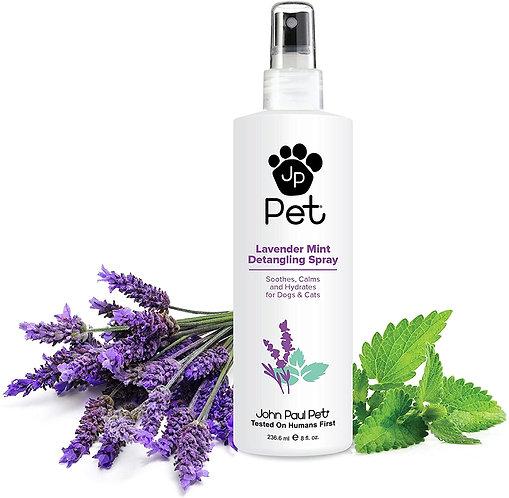 Jean Paul Pet Lavender Mint Detangling Spray 236,6ml