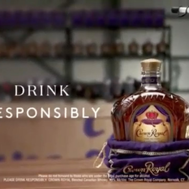 Crown Royal Hydration Specialists