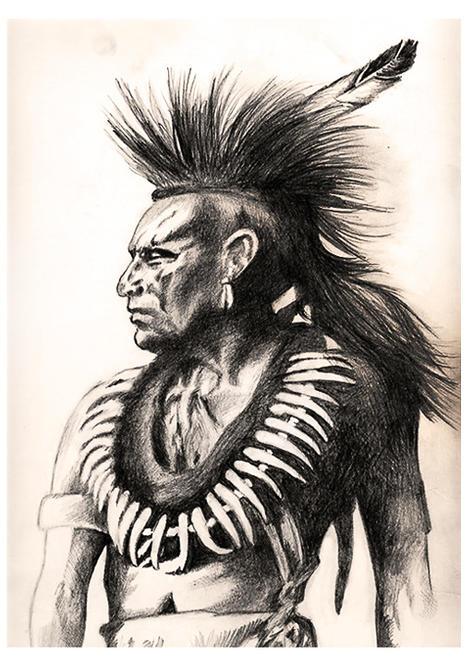 ink drawing of native american 2.jpg