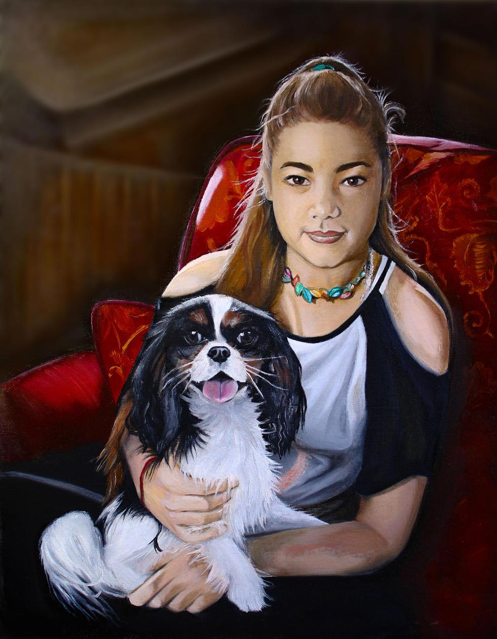 Girl with a dog.jpg