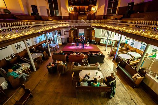 Tiverton Oak Room blues night, 2019.jpg