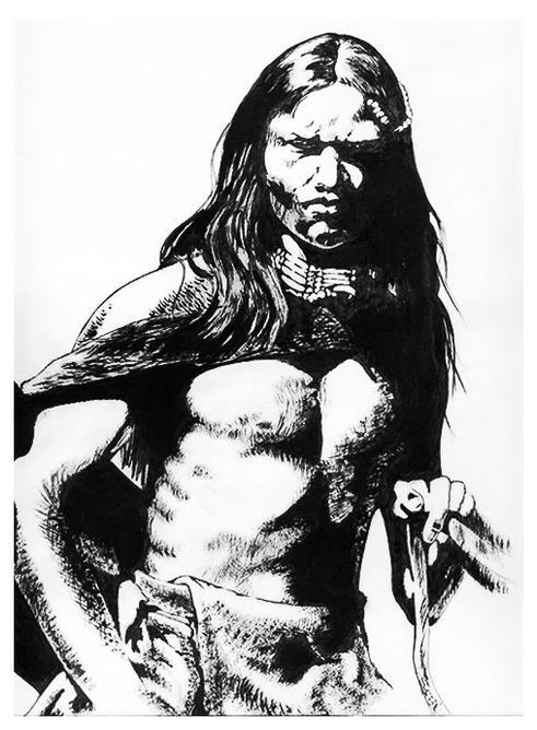 ink drawing of native american 1.jpg