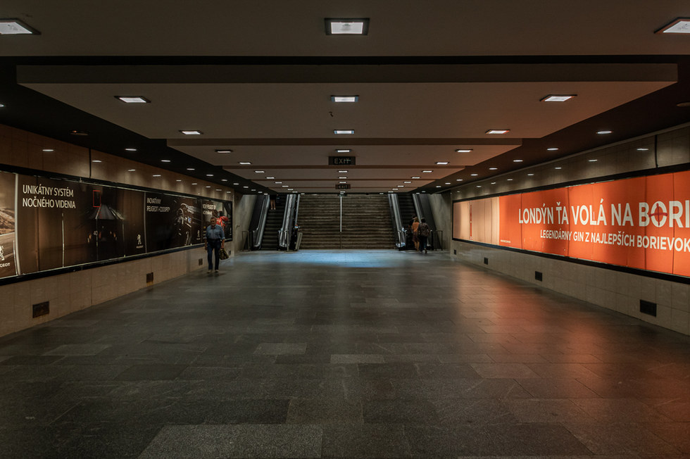 Slovakia, Bratislava underground.jpg