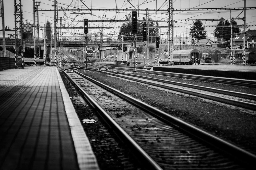 Slovakia, Poprad train station.jpg