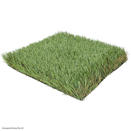 Gronograss Premier Plus 40mm