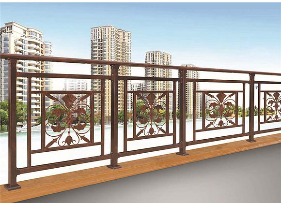 Modern Outdoor Indoor House Stainless Steel Balcony Railing Designs