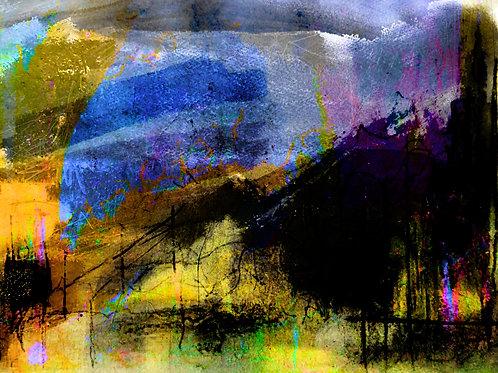 Justine Miller, Landscape I