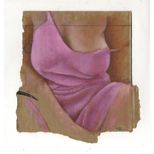 Derek Jones, Pink One