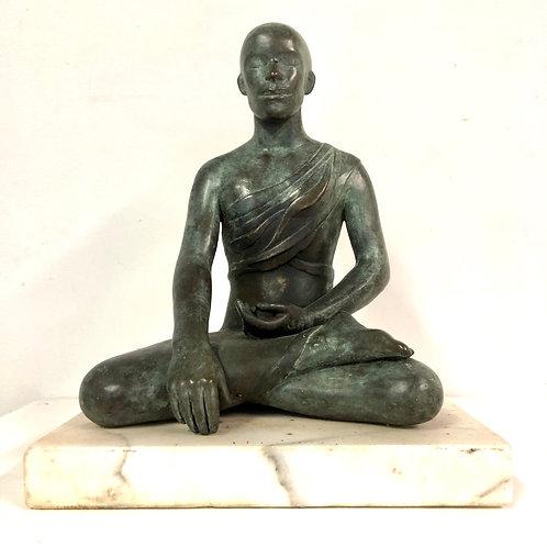 Chris Hall, Buddha