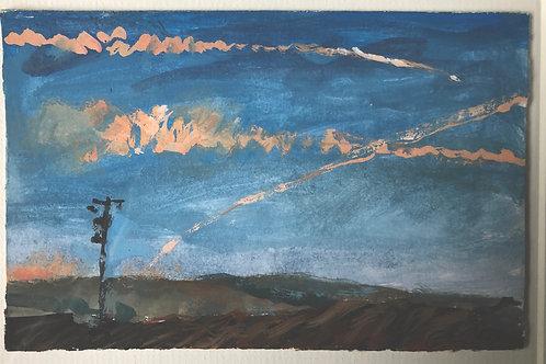 Eric Ritchie, Vapour Trails