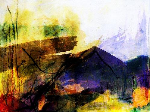 Justine Miller, Landscape V