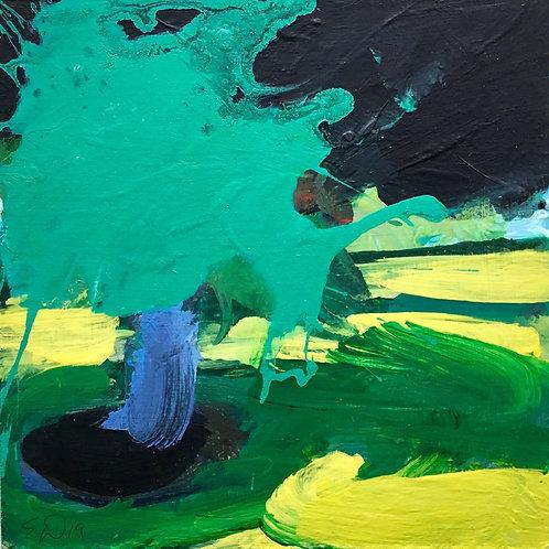 Esther Donaldson SSA, Palm 3