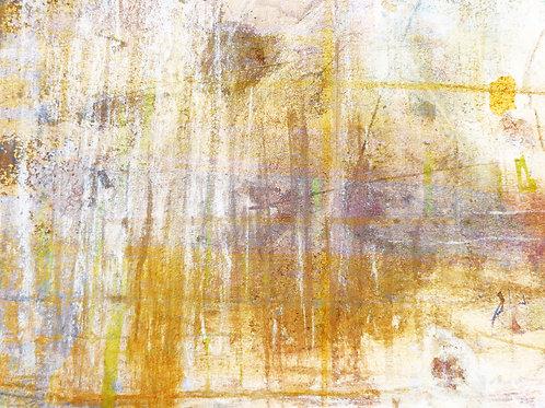 Justine Miller, Moorland, Summer II