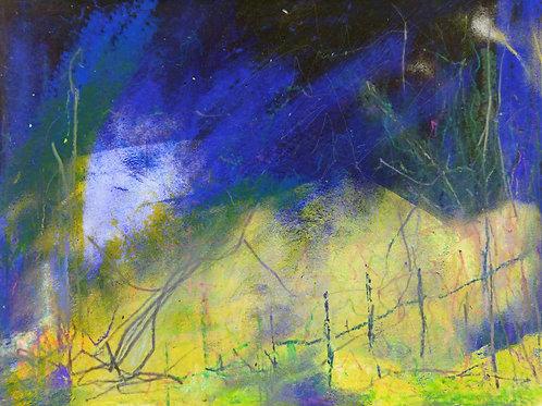 Justine Miller, Landscape VI