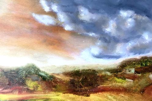 Conor McKenna, Blue Sky