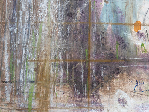 Justine Miller, Moorland, Winter II