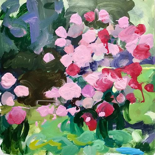 Esther Donaldson SSA, Blossom