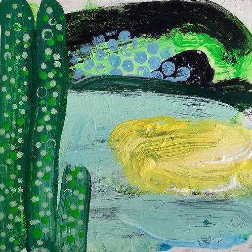 Esther Donaldson SSA, Cacti