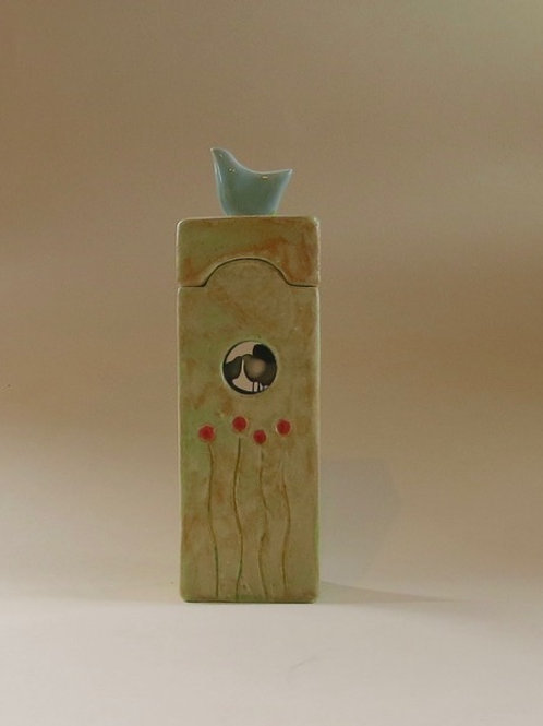 Andrew Major, Nest Box