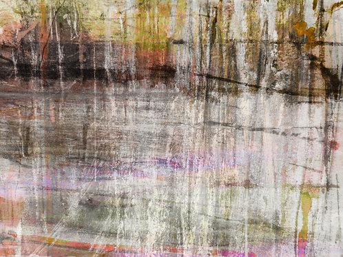 Justine Miller, Moorland, Winter