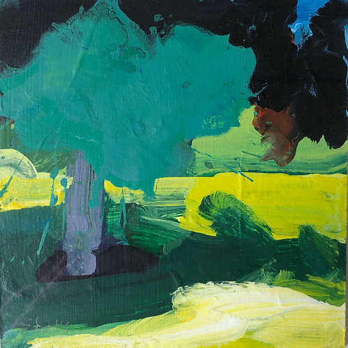 Esther Donaldson SSA, Palm 7