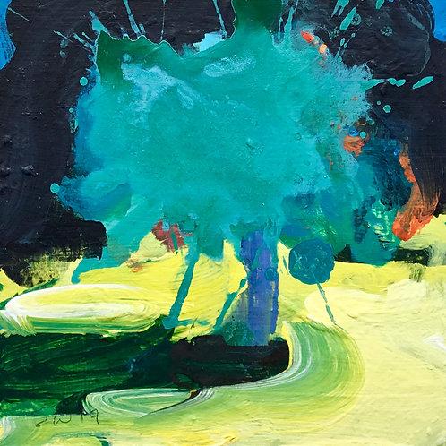 Esther Donaldson SSA, Palm 2