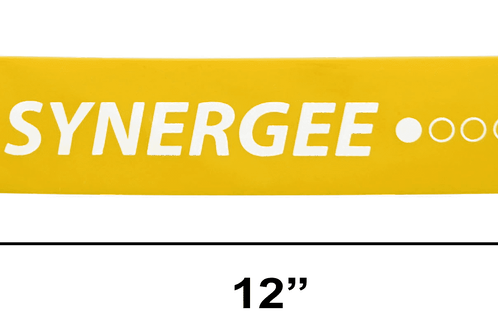 Synergee Mini Band Light (Yellow)