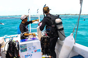 Recue divers in belize.JPG