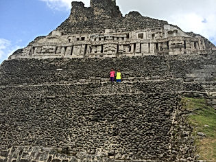 70	$0.45	Maindland tours, mayan ruin tours from san pedro belize