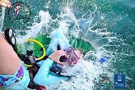 Recreational Divers