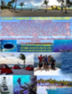 Diving Groups for local and offshore