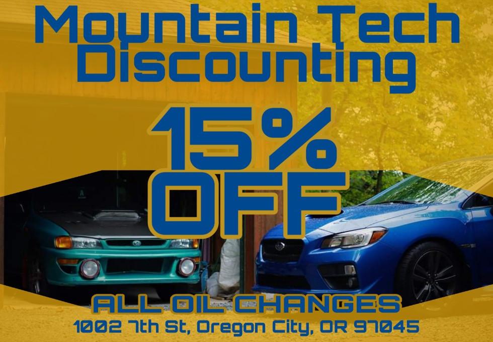 Promotion-Mountain Tech Inc.