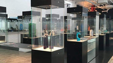 'Legion' at Shanghai Museum of Glass