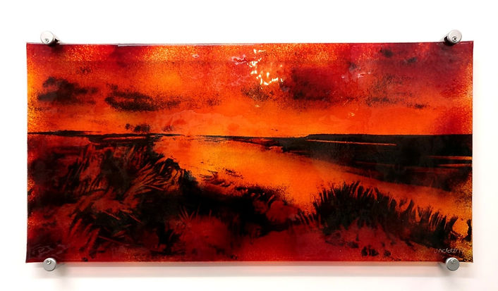 Druridge Bay by Jo Mitchell for Juo Ltd