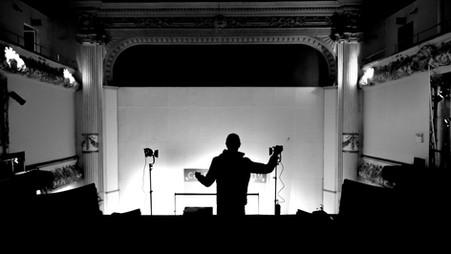 Filmmaker Spotlight - Freddie Fullalove