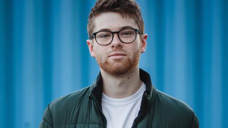 Filmmaker Spotlight - Rowan Walsh