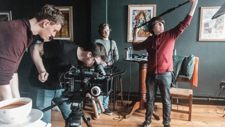 Filmmaker Spotlight - Nathan Allen