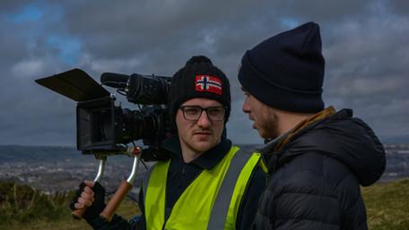 Filmmaker Spotlight - Noah Mainprize