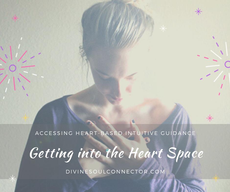 Intuitive Heart Coaching