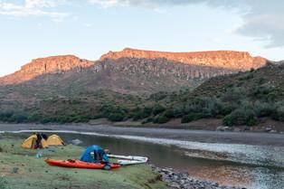 Orange River Expedition - November 2018