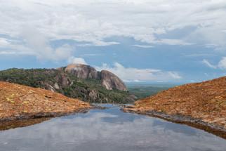 Matopos National Park - December 2019