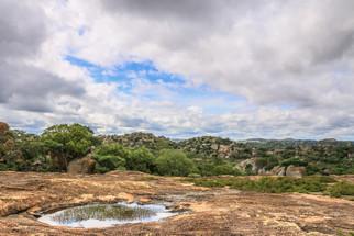 Matopos National Park - January 2017