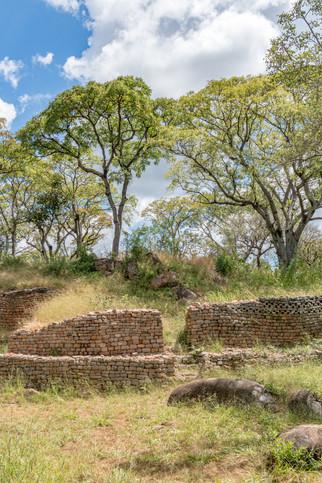 Khami Ruins - March 2021