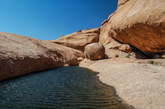 Spitzkoppe - May 2014