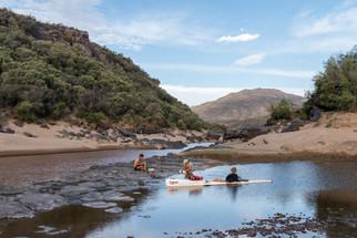 Orange River Expedition - December 2018