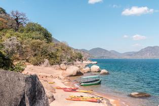 Domwe Island - July 2018