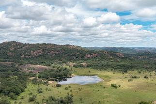 Matopos National Park - January 2021