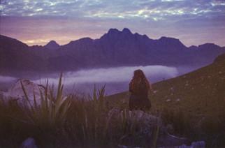 Stellenbosch Mountain - October 2019