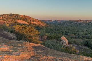 Matobo Hills - April 2021